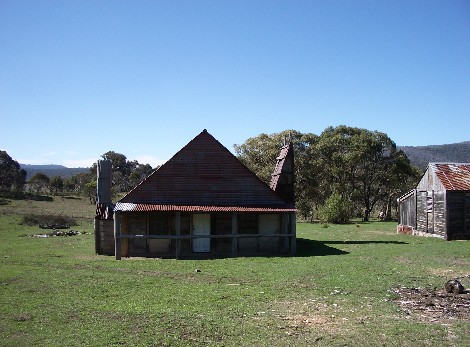 Fontenoy Farm Cottages - WA Accommodation