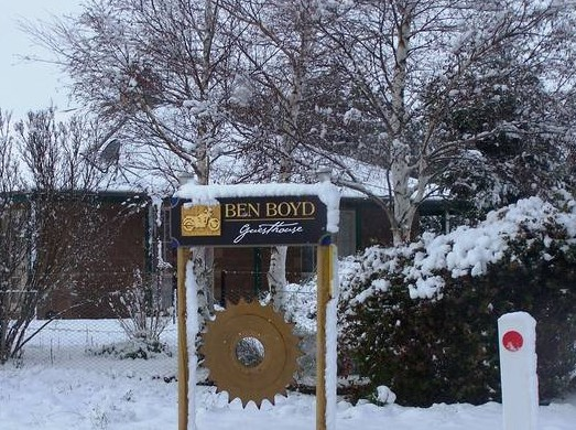 Ben Boyd Guesthouse - WA Accommodation