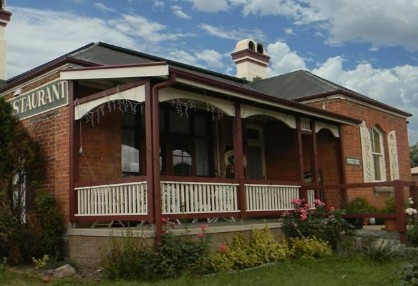 Mail Coach Guest House and Restaurant - WA Accommodation