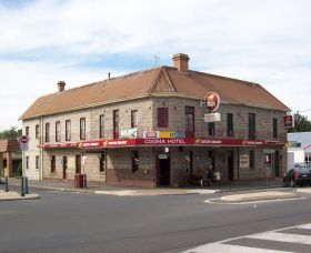 Cooma Hotel - WA Accommodation
