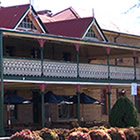 Royal Hotel Cooma - WA Accommodation