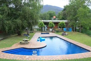 Khancoban Alpine Inn - WA Accommodation