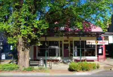 4 Bears Cafe - WA Accommodation