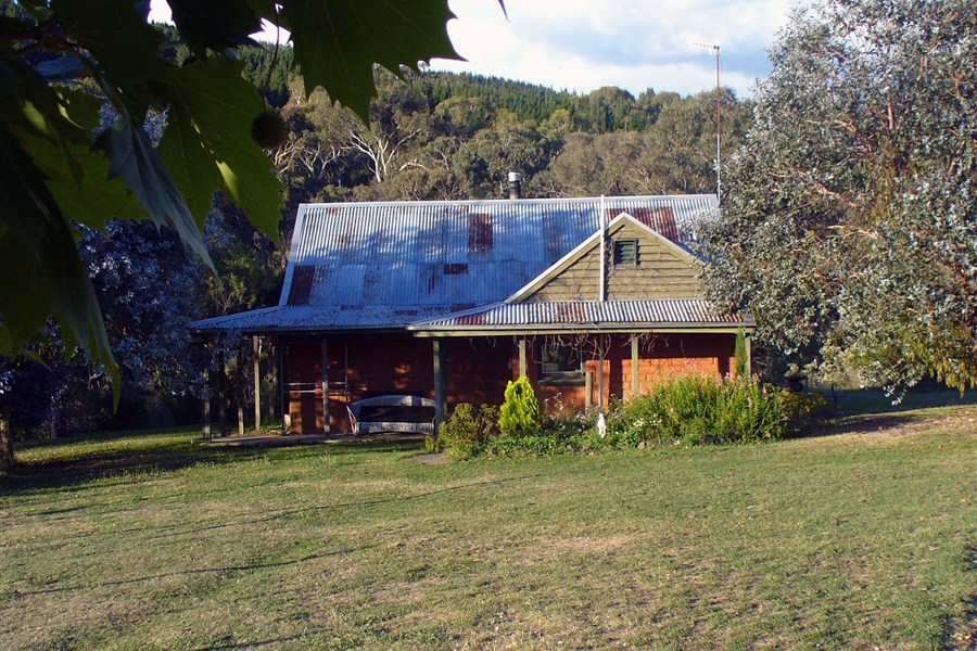 Paddys River Cottage - WA Accommodation