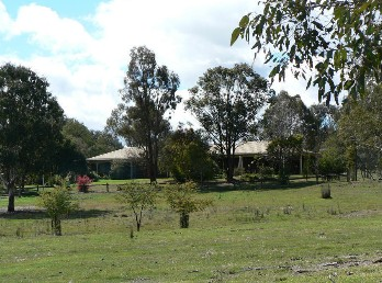 Russellee Bed and Breakfast - WA Accommodation