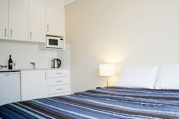 Merivale Motel Tumut - WA Accommodation