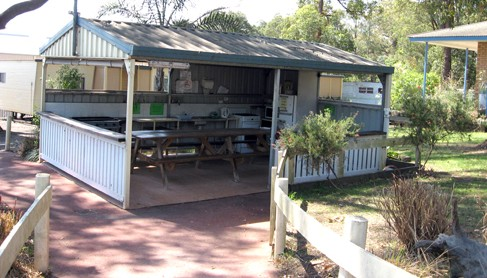 Twilight Caravan Park - WA Accommodation