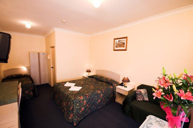 Midlands Motel - WA Accommodation