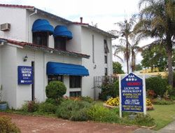 Alabaster Motor Inn - WA Accommodation