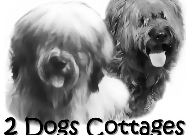 2 Dogs Cottages - WA Accommodation