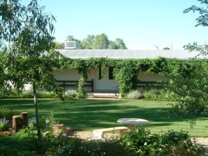 Wilga Park Cottage - WA Accommodation