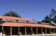 Royal Mail Hotel Booroorban - WA Accommodation