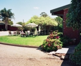 Federation Motor Inn - WA Accommodation