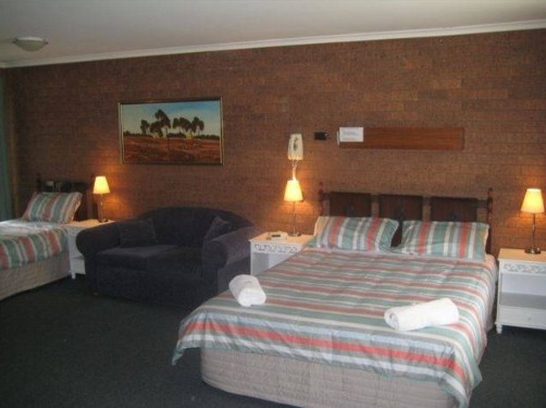 Greenacres Motel - WA Accommodation