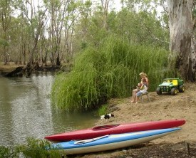 Gulpa Retreat Tourist Park - WA Accommodation