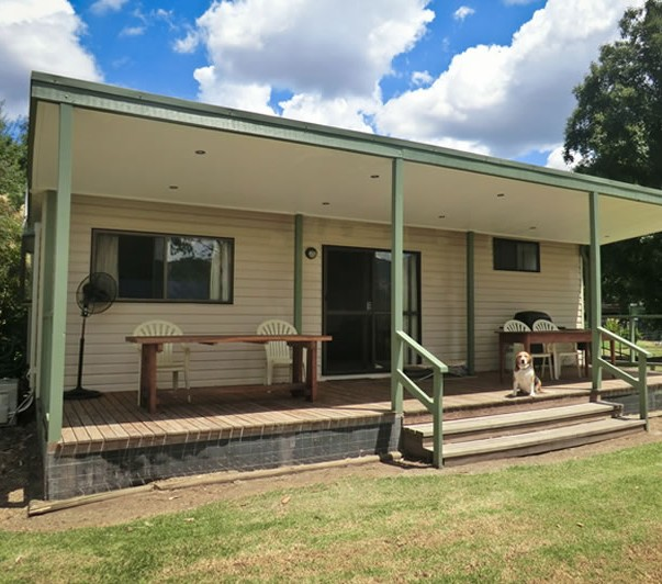 Talmalmo Cottage - WA Accommodation