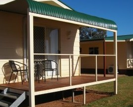 Kames Cottages - WA Accommodation