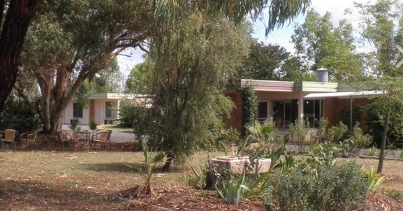 Bingara Fossickers Way Motel