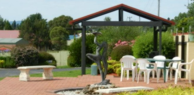 Clansman Motel - WA Accommodation
