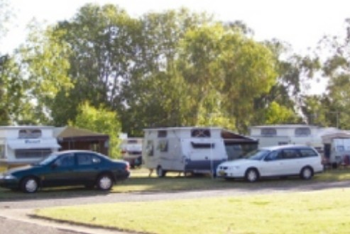 Big Sky Caravan Park - WA Accommodation