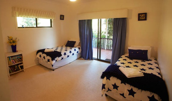 Barrington River House - WA Accommodation