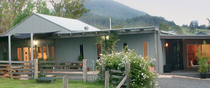Barrington Village Retreat Bed and Breakfast - WA Accommodation