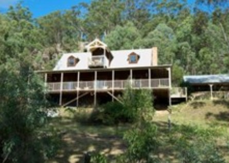 Cants Cottage - WA Accommodation