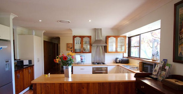 Cicada Country House - WA Accommodation