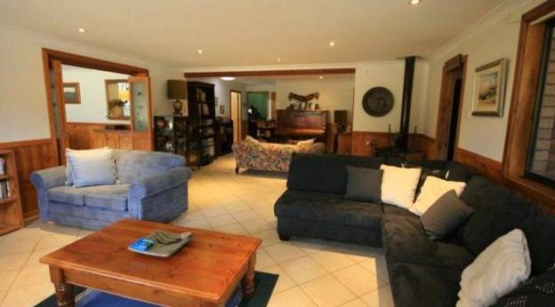 Adams Peak Retreat - WA Accommodation