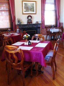 CBC Bed and Breakfast and Cafe - WA Accommodation