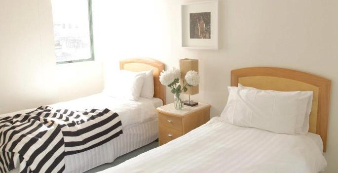 AeA The Coogee View Beachfront Serviced Apartments - WA Accommodation