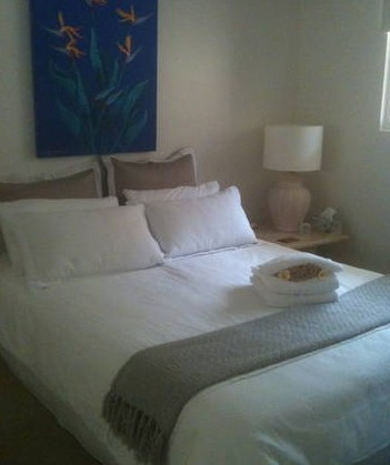 Absolute Beachfront Manly Bed and Breakfast - WA Accommodation