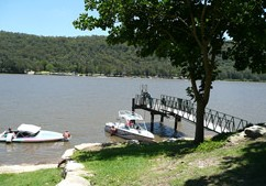 Carinya Ski Ranch - WA Accommodation