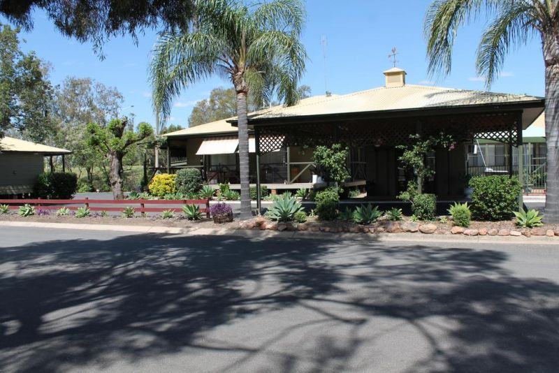 Lake Forbes Motel - WA Accommodation