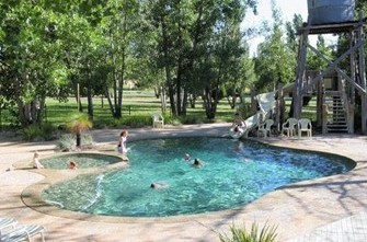 BIG4 Bathurst Panorama Holiday Park - WA Accommodation