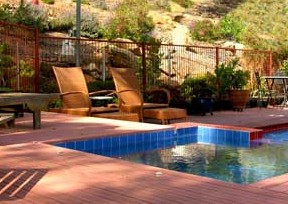 Amazing Country Escapes - Wombadah Guesthouse - WA Accommodation