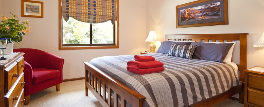 Clifton Gardens Bed and Breakfast - Orange NSW - WA Accommodation