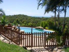 Grasstree Beach Bed and Breakfast - WA Accommodation