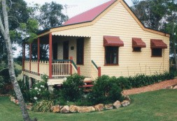 Mango Hill Cottages Bed and Breakfast - WA Accommodation
