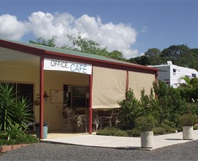 Mount Perry Caravan Park - WA Accommodation