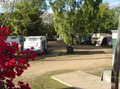 Rubyvale Caravan Park - WA Accommodation