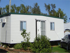 Blue Gem Caravan Park - WA Accommodation