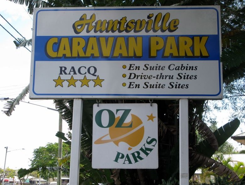 Huntsville Caravan Park - WA Accommodation
