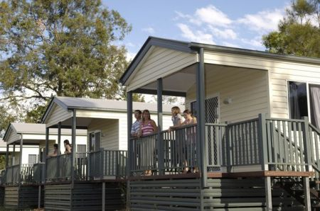 Discovery Holiday Parks - Biloela - WA Accommodation