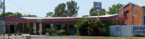 Abajaz Motor Inn - WA Accommodation