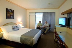 Longreach Motor Inn - WA Accommodation