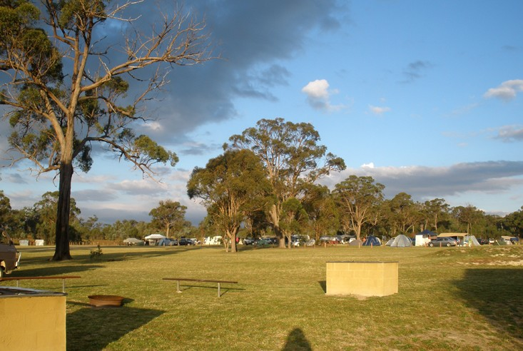 Sommerville Valley Tourist Park - WA Accommodation