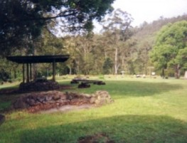 Sharp Park River Bend Country Bush Camping - WA Accommodation