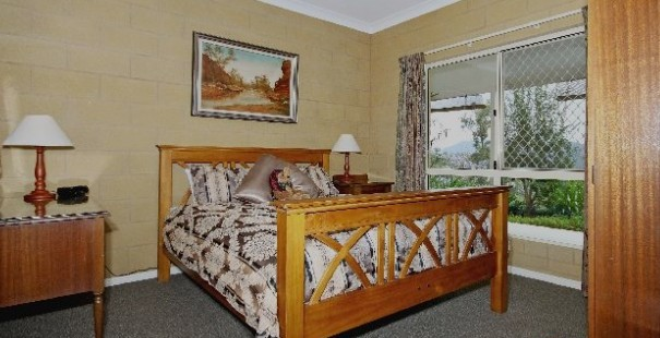 Bed And Breakfast At Wallaby Ridge - WA Accommodation