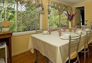 Baggs of Canungra Bed and Breakfast - WA Accommodation